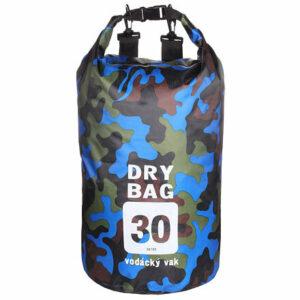 Dry Bag 30l vodácky vak objem 30 l