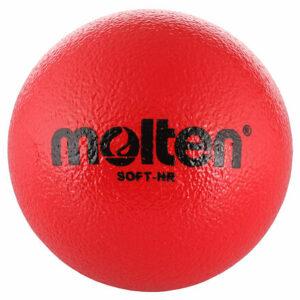 Soft-HR lopta na hádzanú veľkosť plopty č. 0