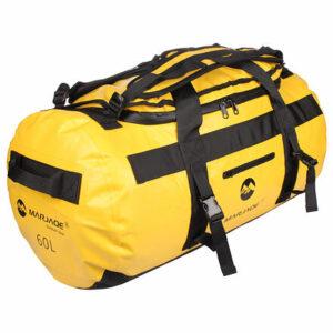 Dry Case 60l vodotesná taška objem 60 l