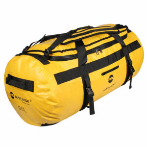 Dry Case 90l vodotesná taška objem 90 l