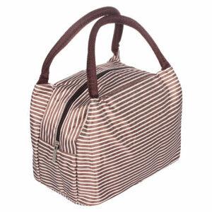 PT 10 chladiaca taška hnedá varianta 38945