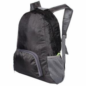 Wander turistický batoh čierna varianta 38974