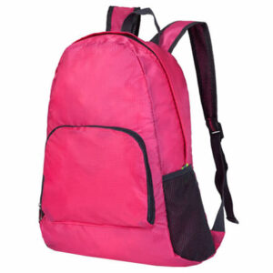 Wander turistický batoh ružová varianta 38976