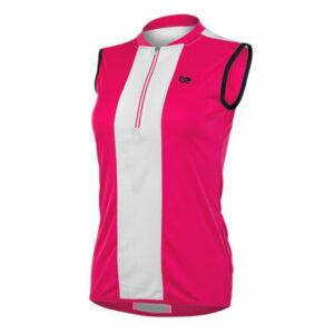 Pretty cyklistický dres ružová veľkosť oblečenia