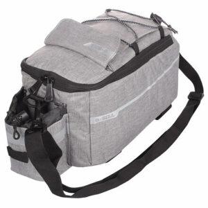Rear 1.0 taška na nosič šedý varianta 39025