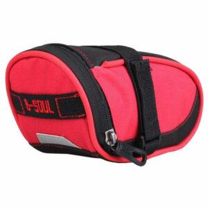 Seat 2.0 taška pod sedlo červená varianta 39046