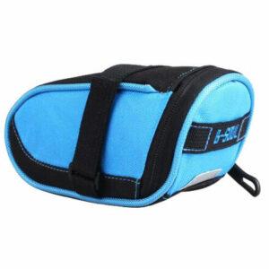 Seat 2.0 taška pod sedlo modrá varianta 39047