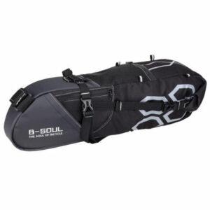 Seat 3.0 taška pod sedlo čierna varianta 39048