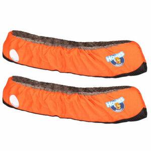 Skate Guards SR chrániče korčulí oranžová varianta 39139