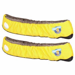 Skate Guards SR chrániče korčulí žltá varianta 39140