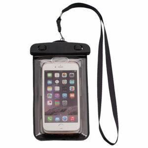 Swim Case púzdro na telefón čierna varianta 39332
