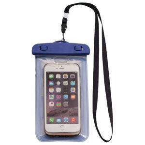 Swim Case púzdro na telefón modrá varianta 39333