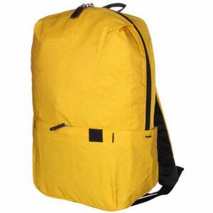 Outdoor Mono voľnočasový batoh žltá varianta 39451