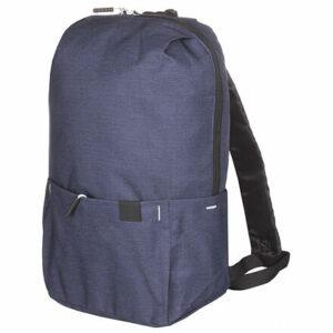 Outdoor Mono voľnočasový batoh tm. modrá varianta 39454