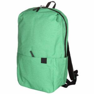 Outdoor Mono voľnočasový batoh zelená varianta 39457