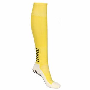 SoxLong futbalové štulpne žltá varianta 39637