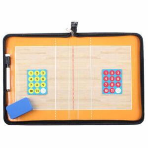 Volleyball RX92 trenerská tabuľa varianta 39666