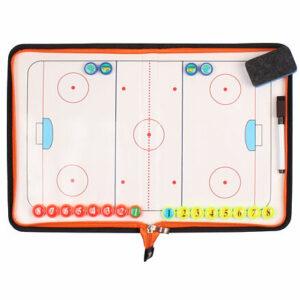 Hockey RX46 trenerská tabuľa varianta 39672