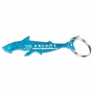 Otvárak prívesok žralok varianta 39728