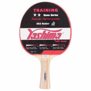 XX3 Rubber pálka na stolný tenis varianta 39732