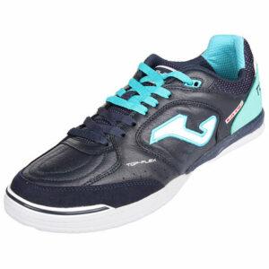 Top Flex 2003 sálová obuv modrá veľkosť (obuv) EU