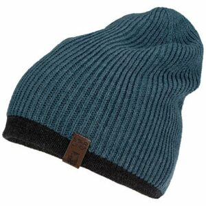Jasper pánska zimná čiapka modrá varianta 39891