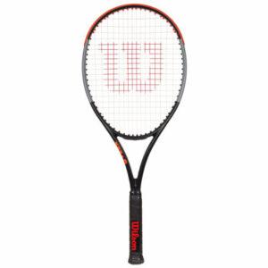 Burn 100 2021 tenisová raketa grip
