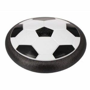 Hover Ball pozemná lopta čierna priemer