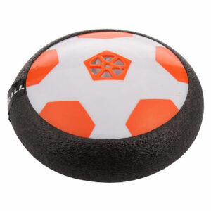 Hover Ball pozemná lopta oranžová priemer 11 cm