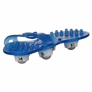 Massager 7 masážna pomôcka modrá varianta 40004