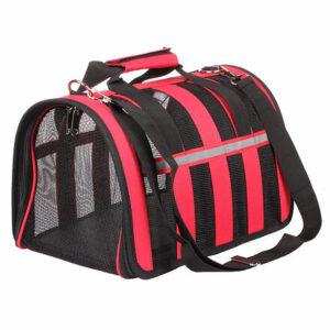 Messenger 42 taška pre miláčikov červená varianta 40252