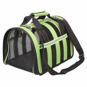 Messenger 48 taška pre miláčikov zelená varianta 40255