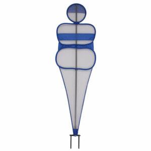 Training Buddy tréningová figurína modrá varianta 40354