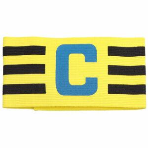 Leader kapitánska páska žltá varianta 40427