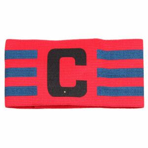 Leader kapitánska páska červená varianta 40428