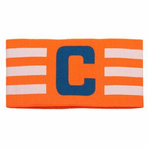 Leader kapitánska páska oranžová varianta 40432