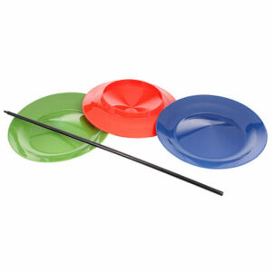 Focus žonglovací tanier balenie 1 sada