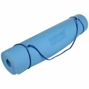 Yoga TPE 6 Mat podložka na cvičenie modrá varianta 40613