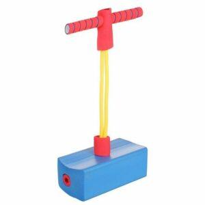 Jumper skákadlo modrá varianta 41037