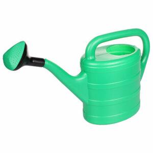 Retro polievacia krhla zelená objem