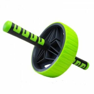AB Roller Pro New posilňovacie koliesko zelená varianta 41355