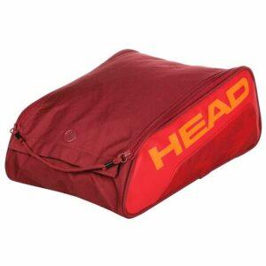Tour Team Shoe Bag 2021 taška na topánky červená varianta 41408