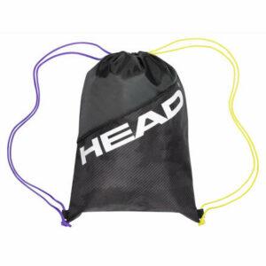 Tour Team Shoe Sack 2021 taška na topánky čierna varianta 41409