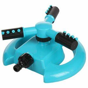 Rotator otočný zavlažovač modrá varianta 41453