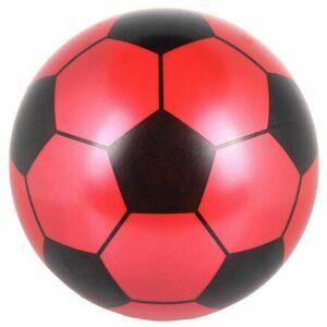 SuperTele gumová lopta červená varianta 42835