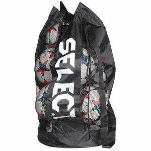 Football Bag vak na 10 lôpt varianta 26619