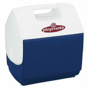 Playmate PAL termobox modrá objem 6 l