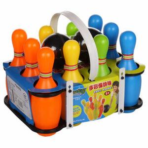 Kid Bowling Set detské kolky varianta 36632