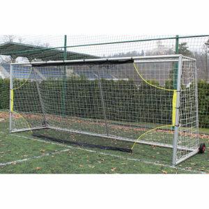 Soccer Goalie futbalová strelecká plachta rozmer