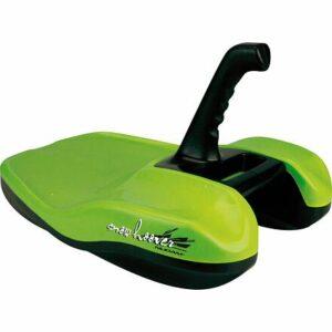 Snowhoover skibob zelená varianta 37378